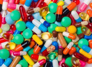 Organic Antibiotics