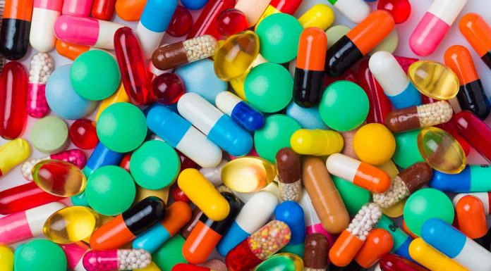 Organic Antibiotics