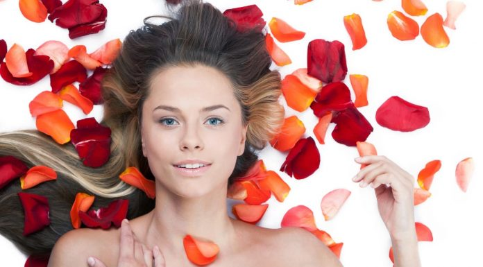 organic hair and skin care tips