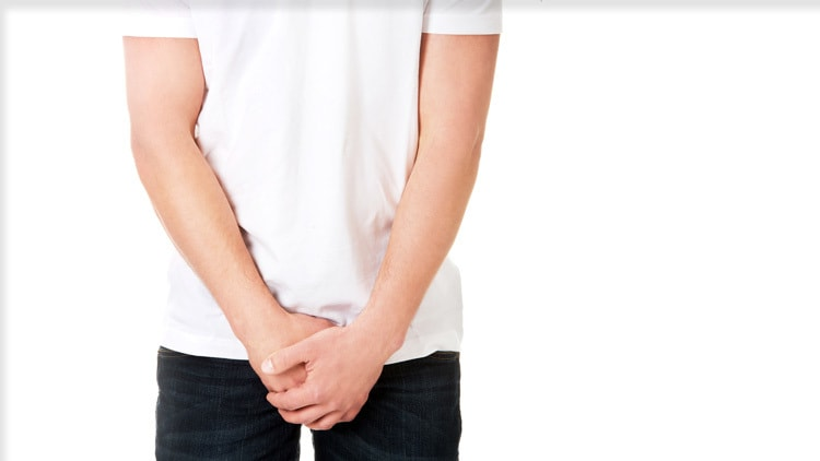 how to avoid prostate problems