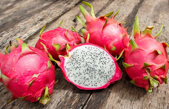 dragon fruit healthy are fruits healthy