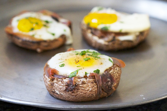 Breakfasts Under 100 Calories — Healthy Builderz